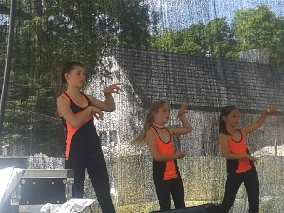 Varázskastély 2017. Varázslatos tánc produkciók
