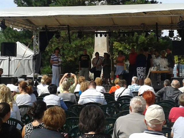A legszebb konyhakertek és a Virágot Nagykovácsinak program díjátadója
