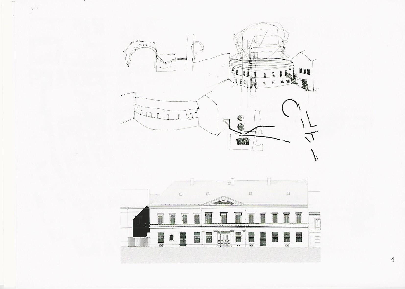 Soltész Judit összegző munkájának egy oldala