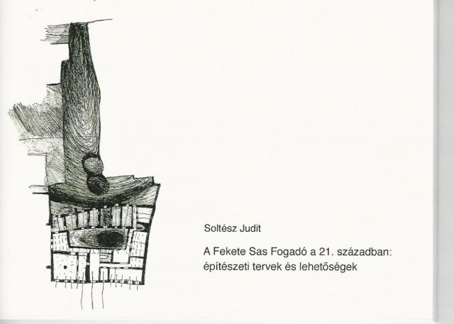 Soltész Judit, a 2016-os Schmidt-ösztöndíjas összegző munkája fedőlap