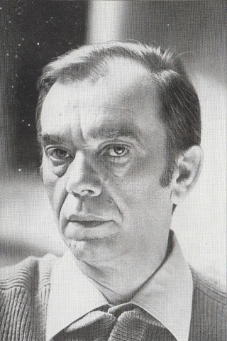Kormos István 1972. Csigó László felvétele