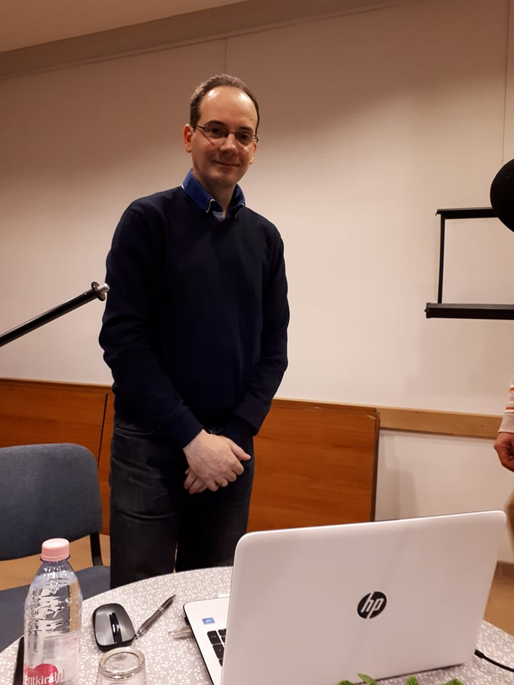 Dr. Mihályi Balázs