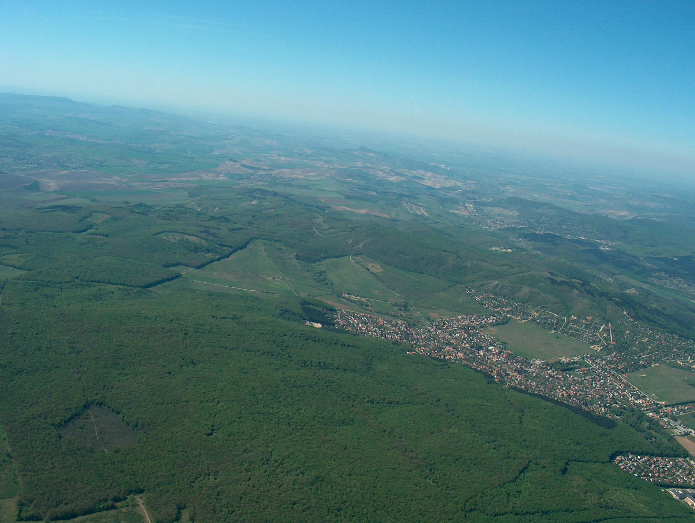 Nagykovácsi 2001 Horváth Dániel felvétele